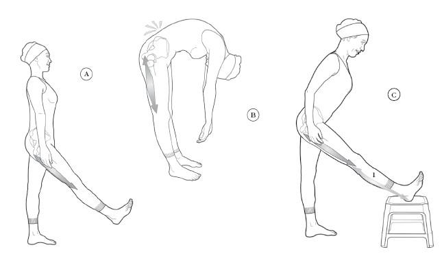 Растяжение связок коленного сустава причины симптомы и лечение