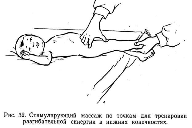 Лечение гипнозом дцп