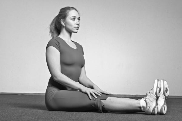 Правда о тазобедренном суставе. Жизнь без боли