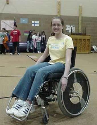 Знакомства с инвалидами девушкой и