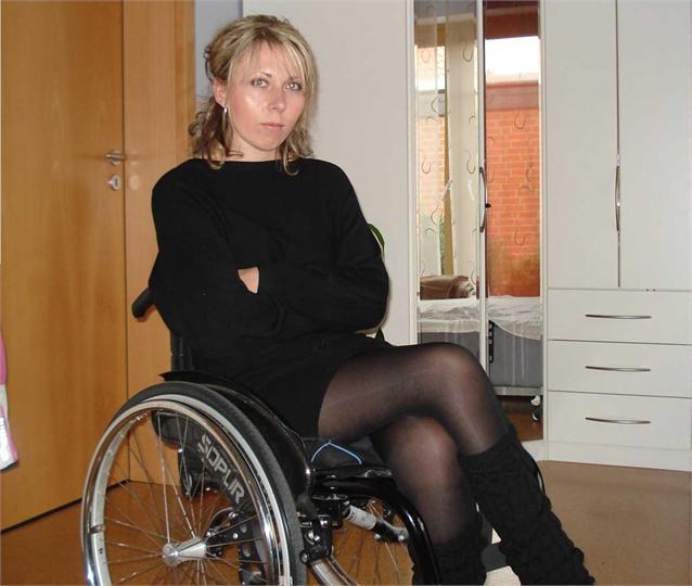 Индивидуалки для инвалидов истязания проституток