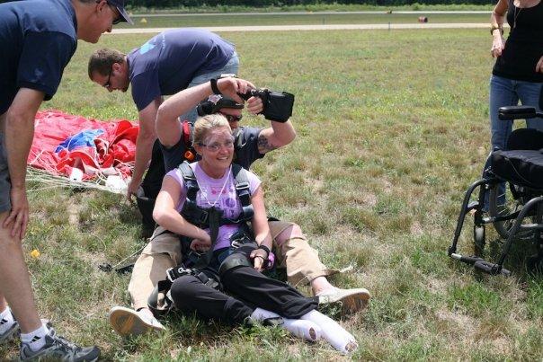 знакомство инвалидов границ нет