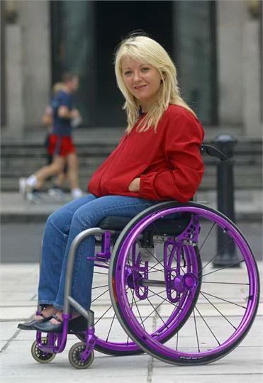 Знакомства девочка инвалидов