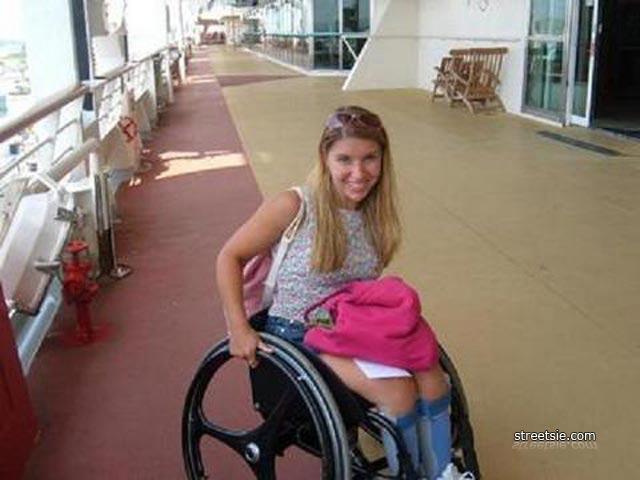 Сайт Знакомств Инвалидов В Калининграде