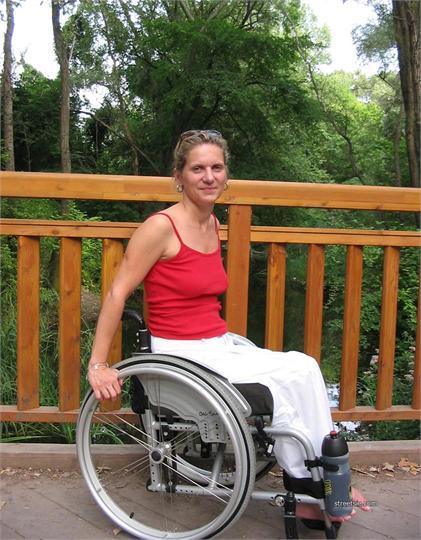 Знакомство С Инвалидками Фото