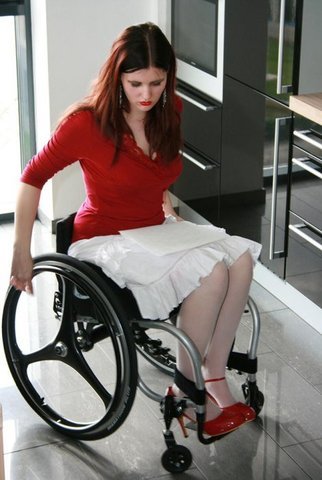 wheelchair dating site