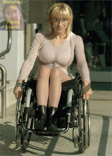 Секс с инвалидкой онлайн