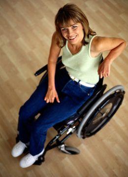 Есть знакомств сайт христианских инвалиды где